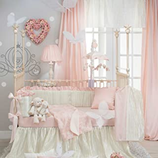 product image for Glenna Jean Lil Princess 4 Piece Crib Bedding Set