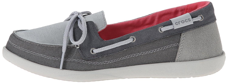 Crocs Walu Walu Crocs Stiefelschuh W Boat Schuhe d2fdf0
