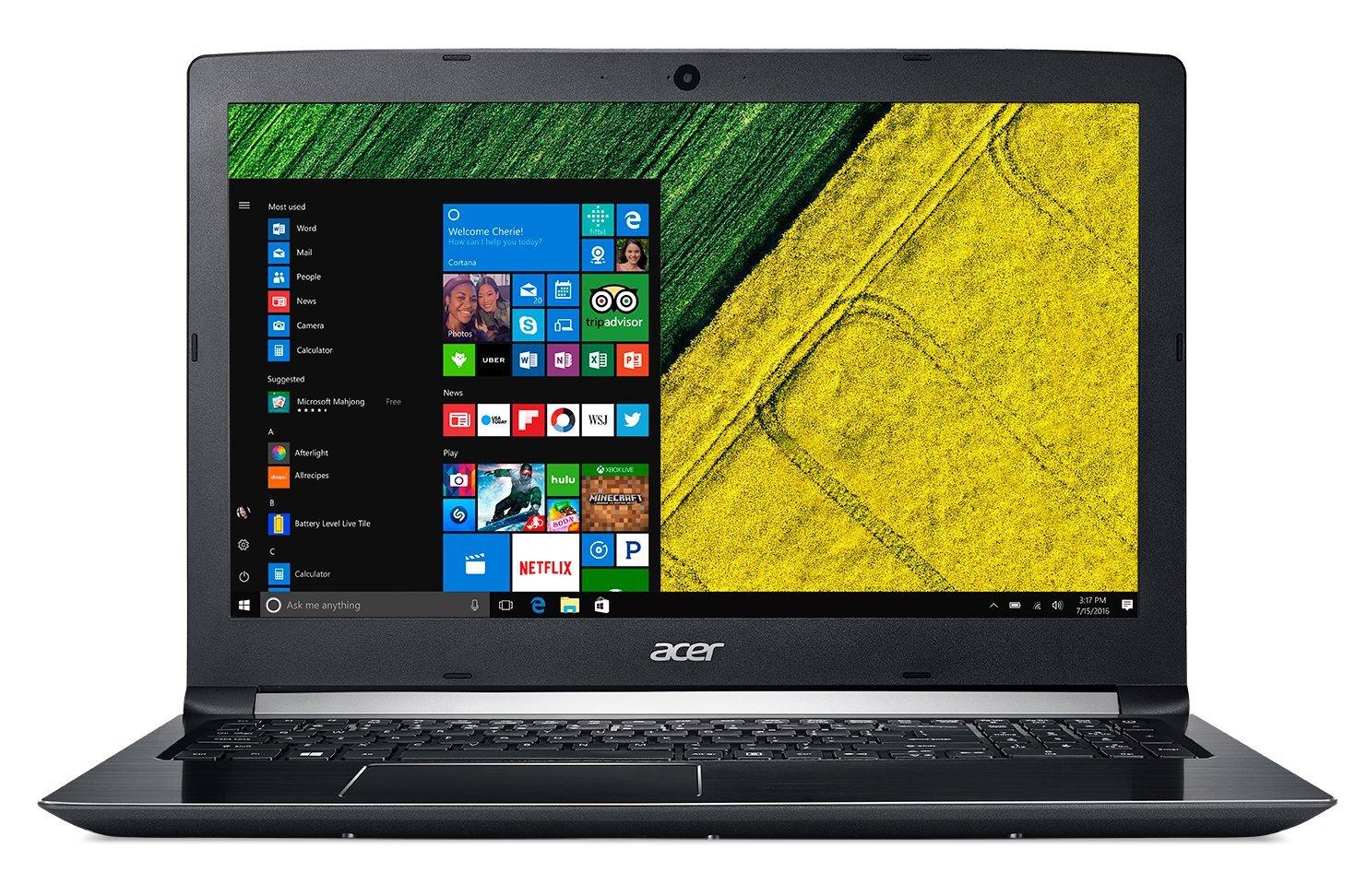 Acer Aspire 5 best for programming