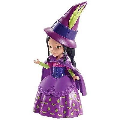 Disney Sofia The First Lucinda Doll