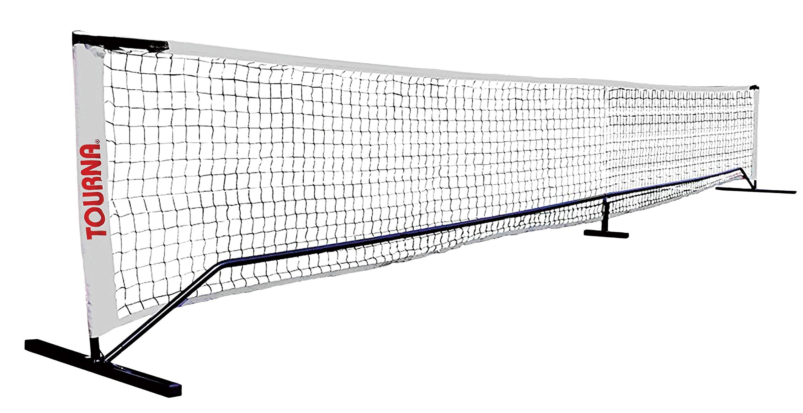 Tourna Pickleball Net Portable Pickleball Net by Tourna