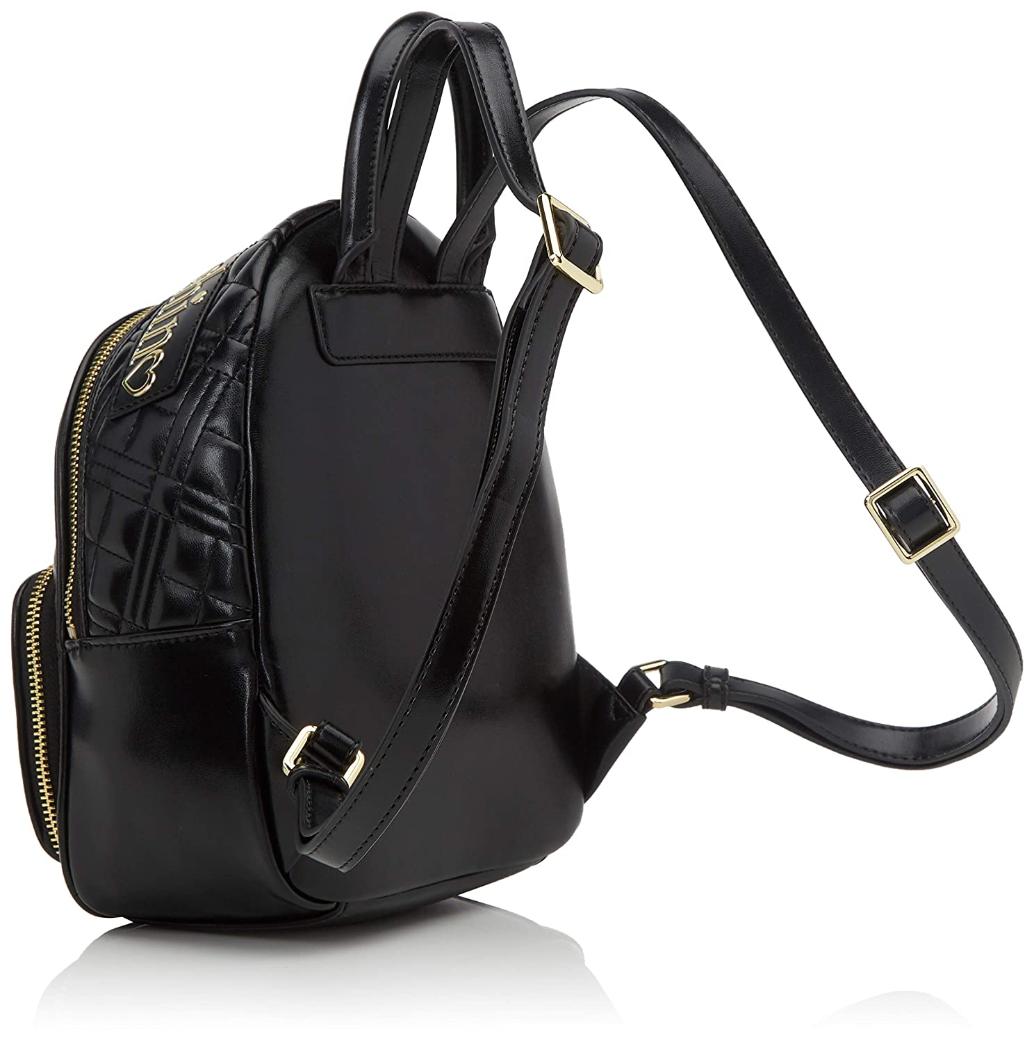 Love Moschino Backpack Handbag Nero