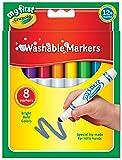 Crayola My First Crayola Markers