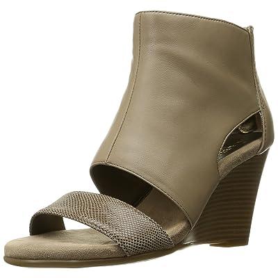 b71f318428f Aerosoles Women s HIGH GLOSS Wedge Sandal · Aerosoles Women s HIGH GLOSS Wedge  Sandal. Now  28.99 88.00. Agape Pamela-22 Ankle Strap ...
