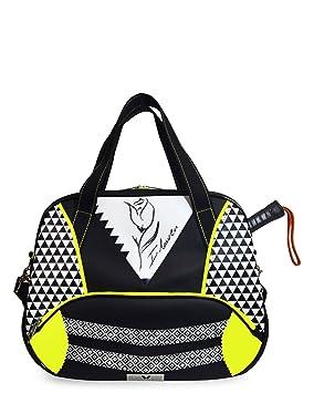 Idawen Bolsa Padel Tenis Mujer | Diseño Exclusivo | Producto ...