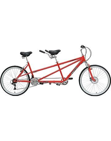 Mantis Taureno Tandem Bicycle 8c7b4db34