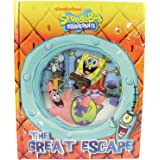 Spongebob Squarepants Adventure Story