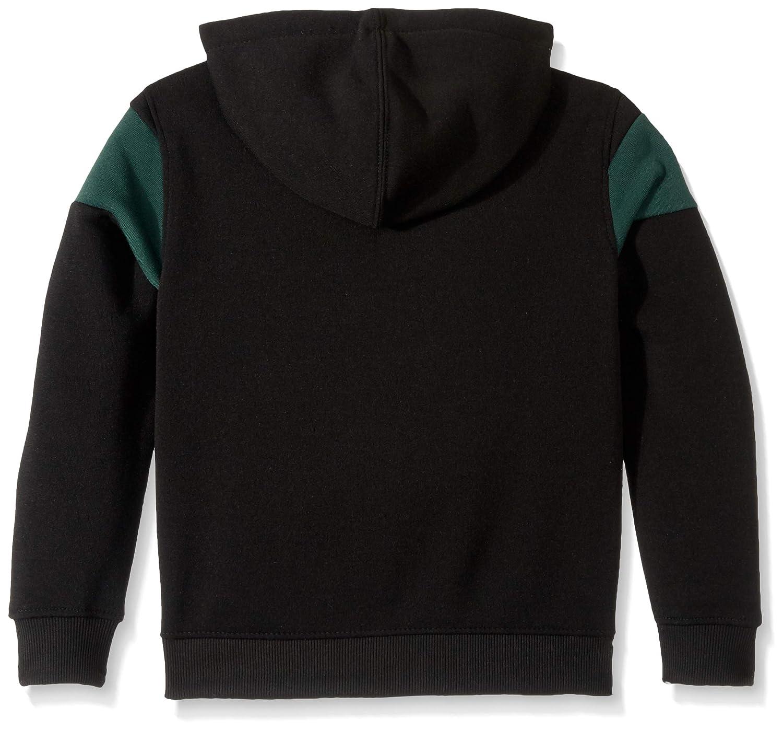 Southpole Boys Little Fleece Zip Sweater
