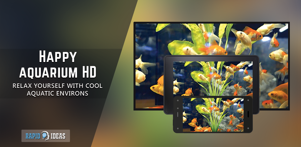 Amazon Com Beach Hd Wallpapers Appstore For Android: Amazon.com: Happy Aquarium HD