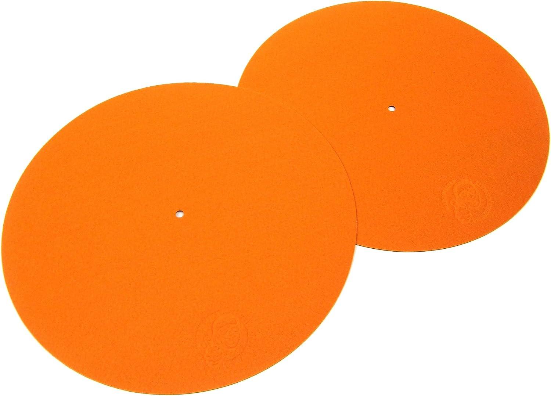 Suzuki Mix Edition Slipmats Stokyo Orange Dr