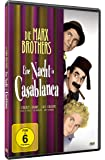 Die Marx Brothers - Eine Nacht in Casablanca [Edizione: Germania]