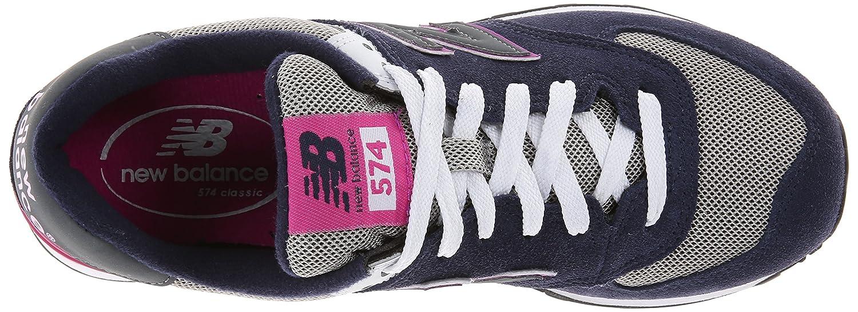 Wl574sbsScarpe Balance Balance SportiveDonnaBlunavy41Amazon New New pLqVSUzMG