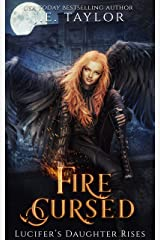Fire Cursed Kindle Edition