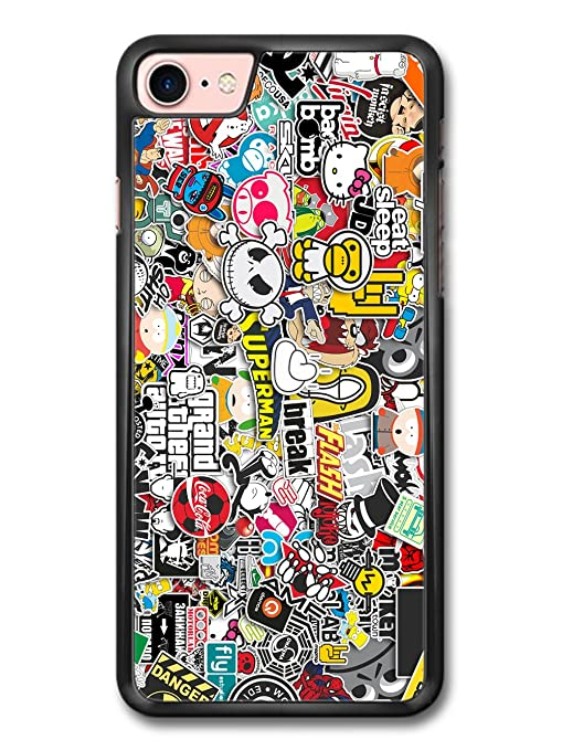 coque iphone xr graffiti