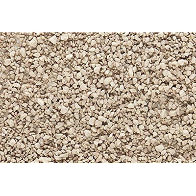 Woodland Scenics WS 1380 Buff Medium Ballast: Toys & Games