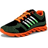 Chevit Men's SPEEDWIK Blade Running Shoes