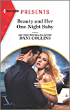Beauty and Her One-Night Baby (Once Upon a Temptation Book 2) (English Edition)