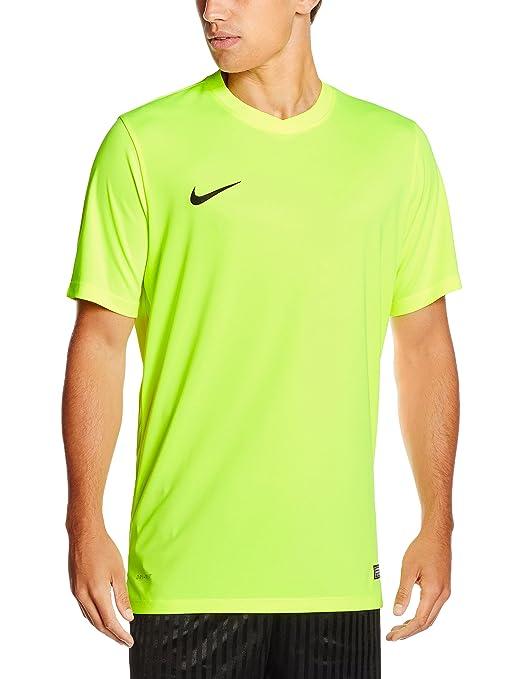 72 opinioni per Nike Park Vi, T-Shirt Uomo