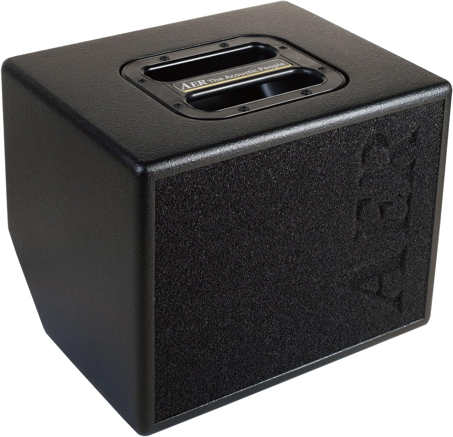 AER Active Monitor Lautsprecher W AG10 10: Amazon.de: Musical