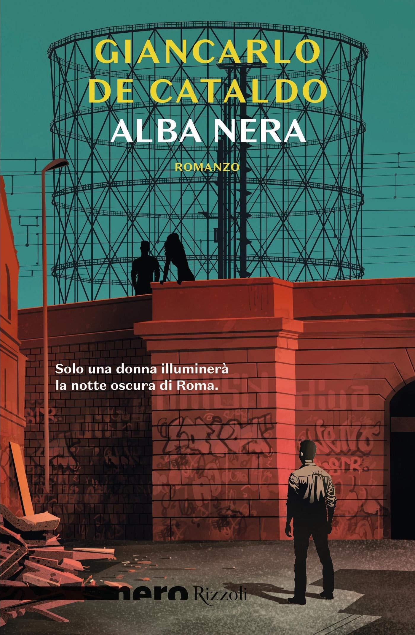 Alba nera (Nero Rizzoli)