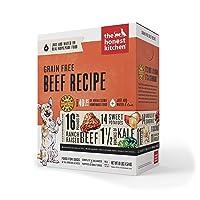 The Honest Kitchen Human Grade Dehydrated Grain Free Dog Food