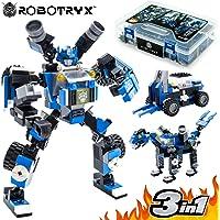 Maquetas de robots