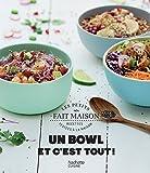 Un bowl et c'est tout !