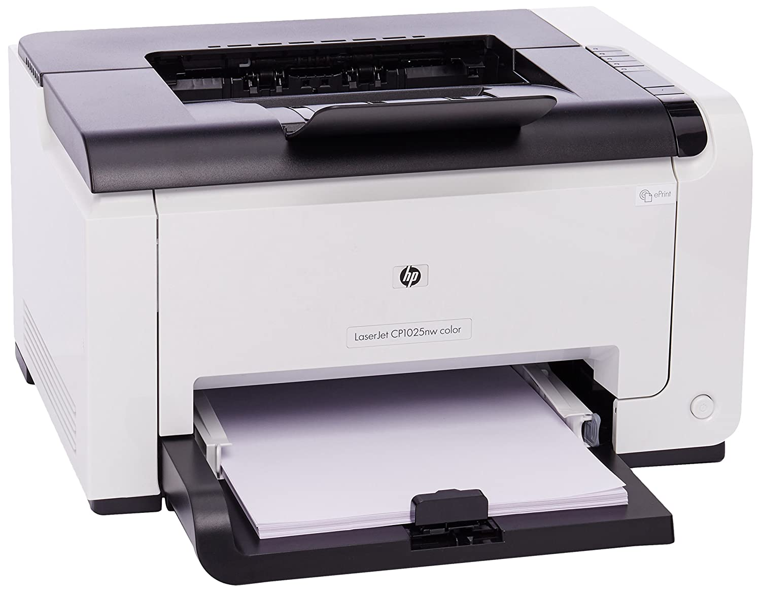 Affordable Amazoncom Hp Laserjet Pro Cpnw Color Printer Lowest Cost Per Page Color Printer