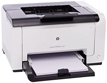 imprimante hp laserjet cp1025 color