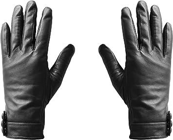 Hi-Fun Hi-glove- Guantes para mujer para pantalla táctil/teléfono ...
