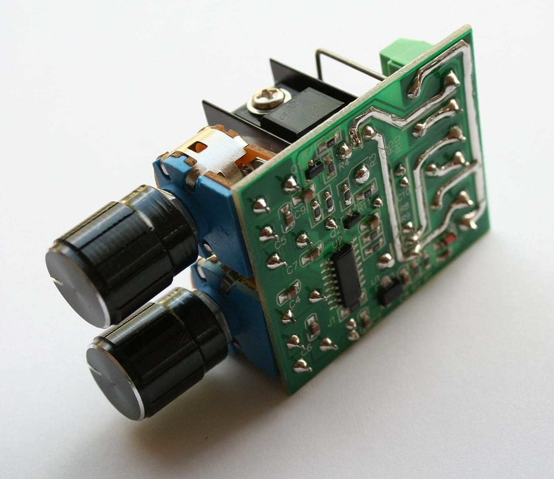 12 Volt Pwm Dimmer 7 Amps Per Channel 2 Led Circuit Design Http Prakashatisbmblogspotcom 2011 02 12volt Lighting Controller For Or Incandescent Auto Rv Marine Aircraft Interior Accent