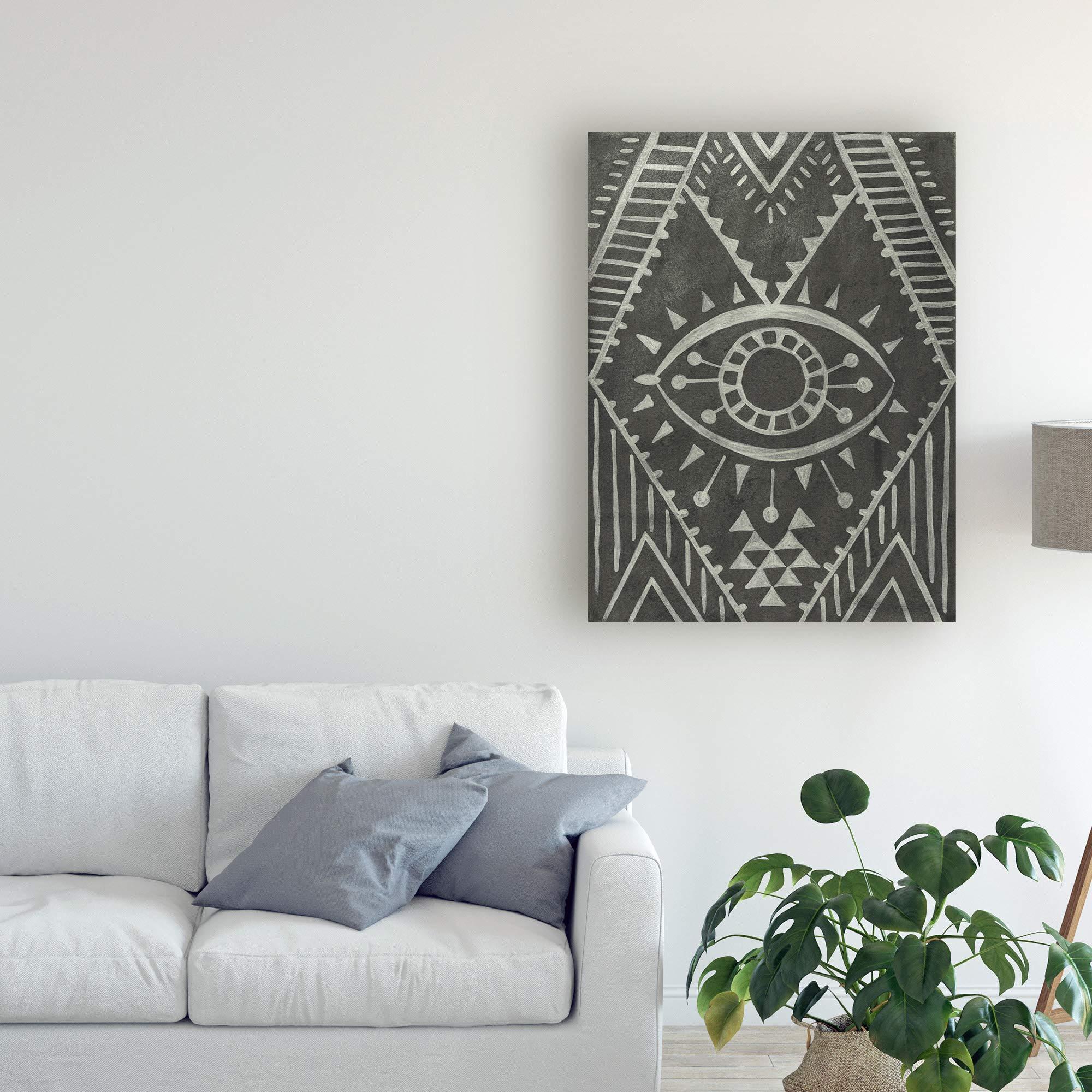 Trademark Fine Art Tarot II by Chariklia Zarris, 24x32 by Trademark Fine Art (Image #3)