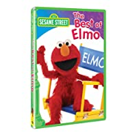 Sesame Street: Best of Elmo