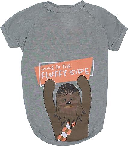 Chewbacca T Shirt Face Chewie Darth Vader Wookie Star Wars Mens T Shirt Top Tee