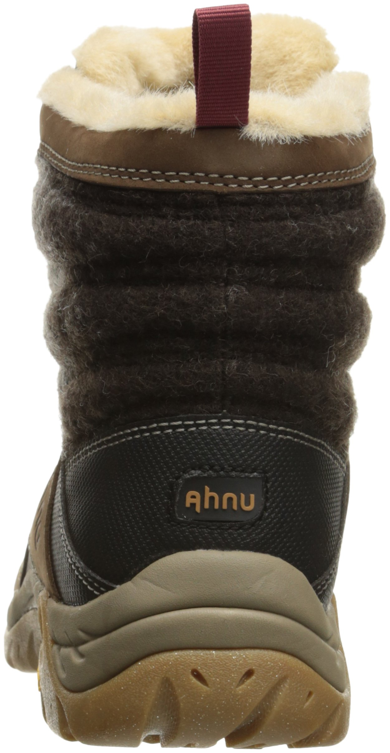 Ahnu Women's Montara Waterproof Boot,Corduroy,9 M US by Ahnu (Image #2)