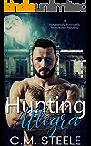 Hunting Allegra (A Hauntingly Romantic Halloween Novella Book 2)