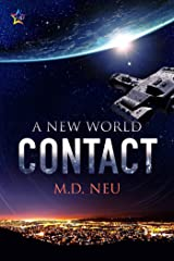 Contact (A New World Book 1) Kindle Edition