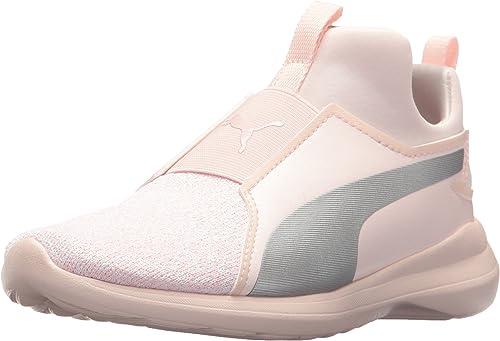 chaussure fille 28 puma