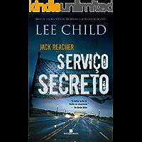 Serviço secreto - Jack Reacher