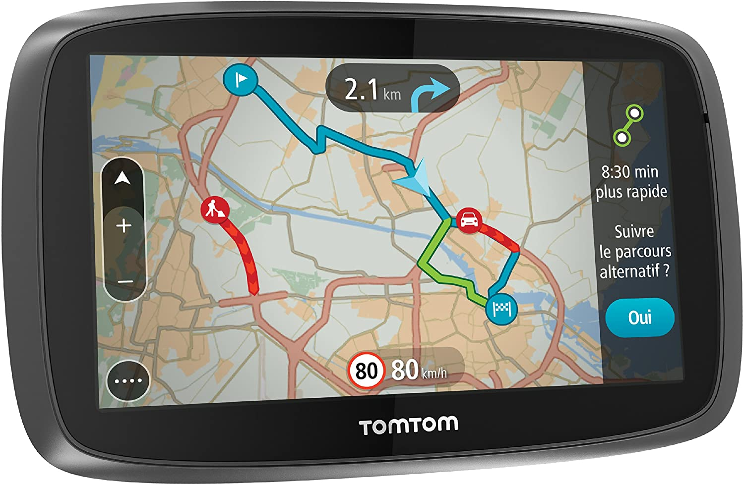 Garmin Nuvi 2595 SAT NAV Carga y Datos Sincronización Cable Mini USB