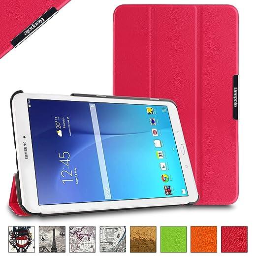 300 opinioni per BeePole Custodia Protettiva Tri-Folder per Samsung Galaxy Tab E 9.6