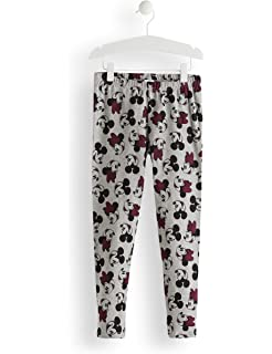RED WAGON Girls Minnie and Mickey Mouse Leggings Brand