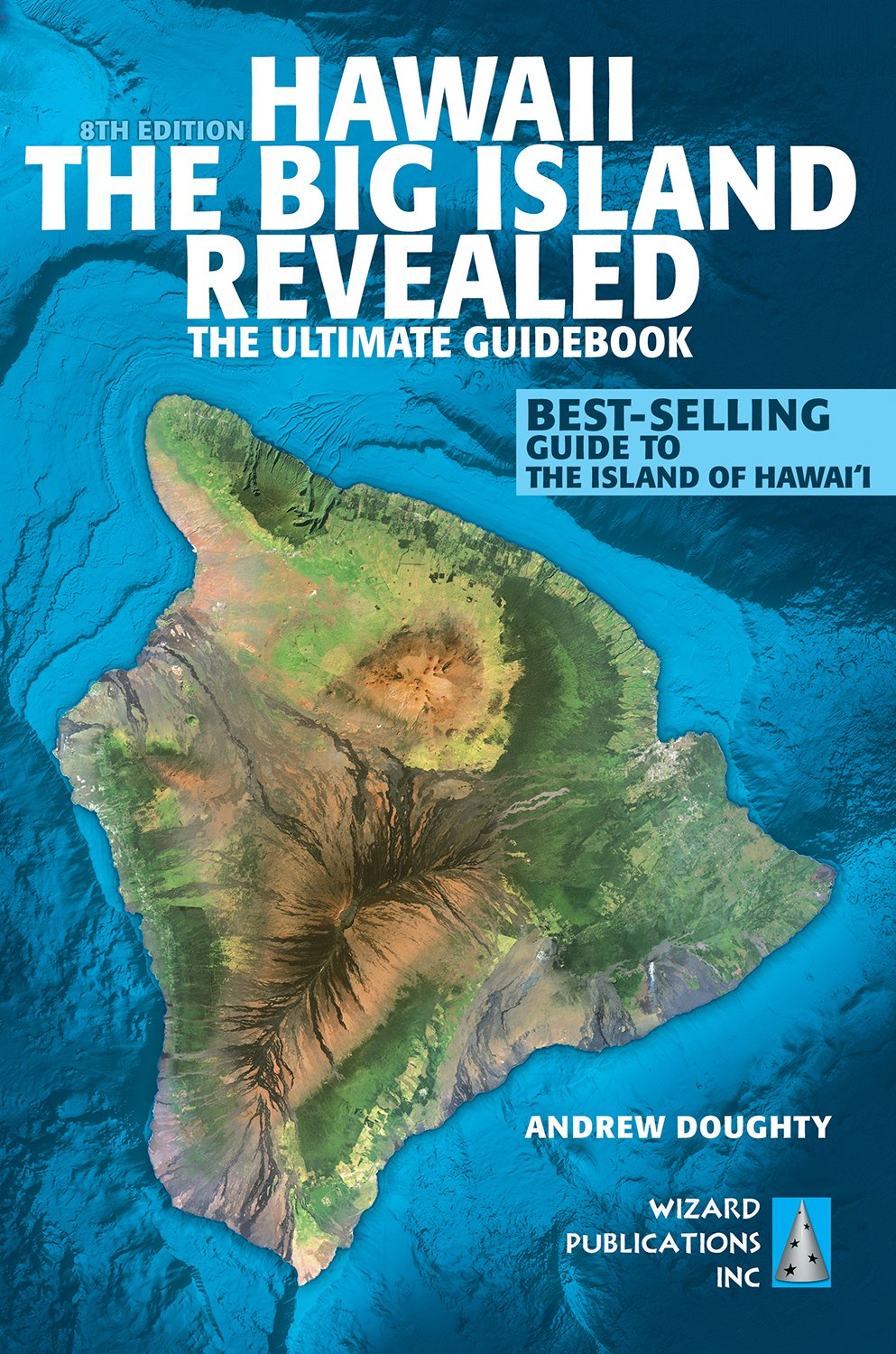 Hawaii Big Island Revealed Guidebook