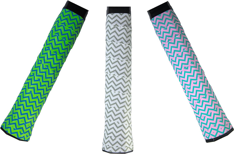 Amazon.com: GripJoy Cinta de agarre para tenis (3 unidades ...
