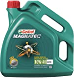 Castrol MAGNATEC Engine Oil 10W-40 A3/B4, 4L