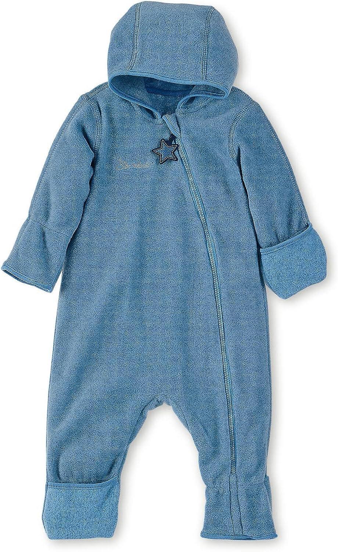 Blau Sterntaler Baby-Jungen Overall Strampler