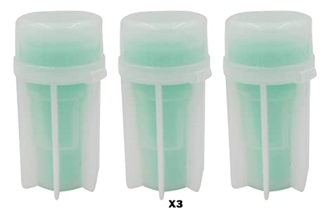 Amazon. Com: stool sample collection kit (3 pack) dog poop test.