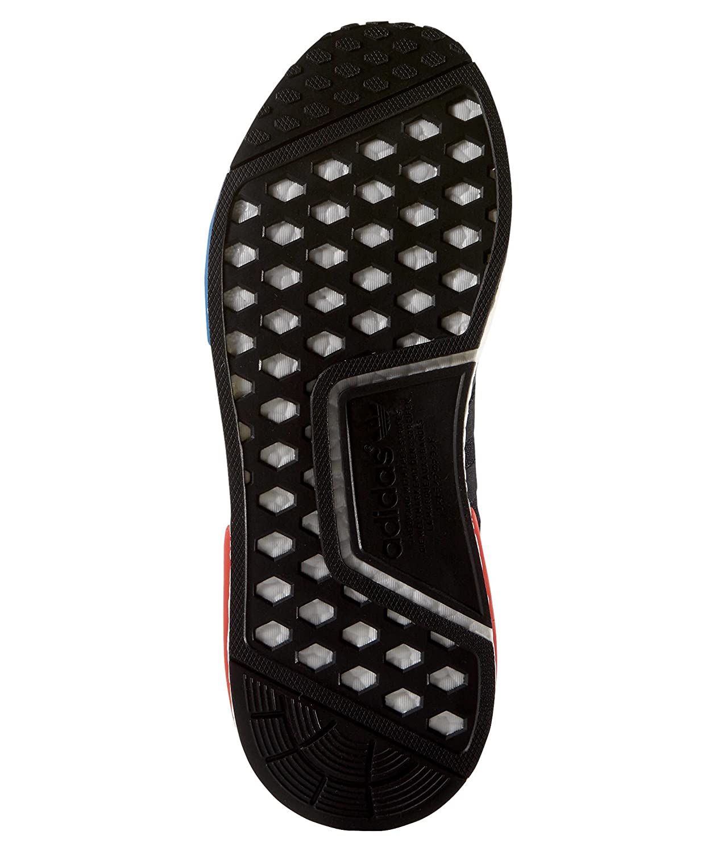 Adidas Coureur Nmd Primeknit Noir E1FOanZaX
