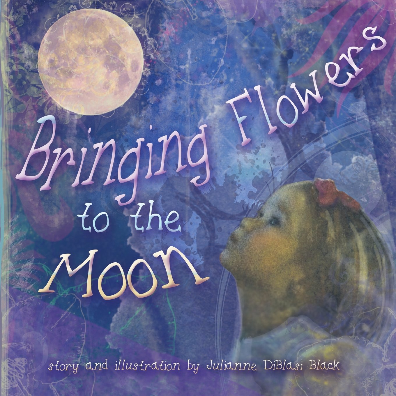 Bringing Flowers to the Moon PDF