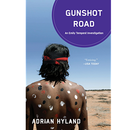 Gunshot Road An Emily Tempest Investigation Book 2 Kindle Edition By Hyland Adrian Literature Fiction Kindle Ebooks Amazon Com